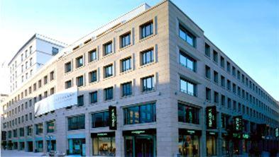 Kronprinzbau Stuttgart