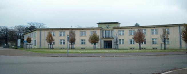 Palucca Schule