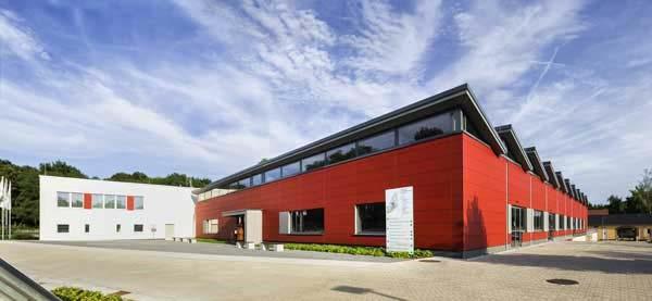 Berufsförderungswerk Bau Dresden (UAZ)