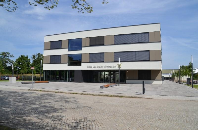 Vicco-von-Bülow-Gymnasium Stahnsdorf